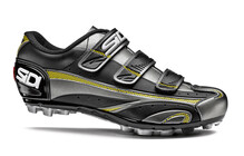 Sidi Peak Schuhe Men titanium/black